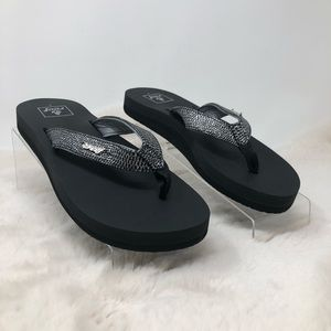Reef Mia Sassy Sandals